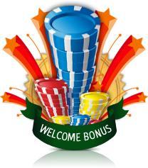 welcome bonus bienvenue casino