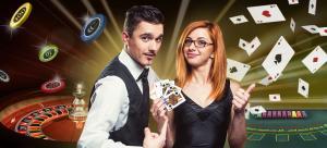 casino live croupiers